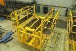 WILSHAW WORK PLATFORMS FOR EVERY APPLICATION