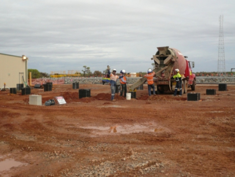 CLIFFS NICKEL - FEASIBILITY STAGE 2