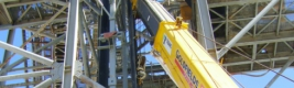 MOUNT KEITH CONVEYOR COUNTERWEIGHT PROJECT